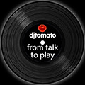 djtomato — from talk to play (dfm orsk 104.1fm) (22.08.2013)